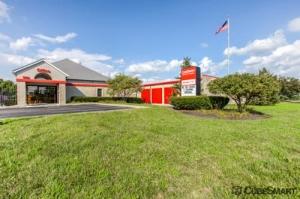 Image of CubeSmart Self Storage - Hilliard Facility at 5252 Nike Drive  Hilliard, OH