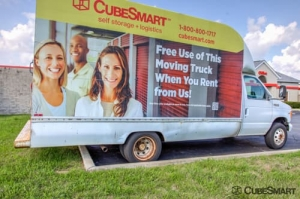 CubeSmart Self Storage - Hilliard - Photo 9