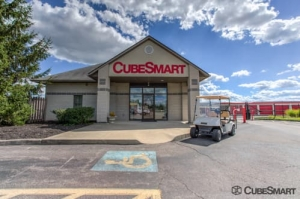 CubeSmart Self Storage - Columbus - 5411 W Broad St - Photo 1