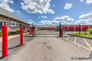 CubeSmart Self Storage - Columbus - 5411 W Broad St - Photo 4