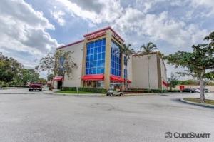 Image of CubeSmart Self Storage - Lake Worth - 6788 Lantana Rd Facility at 6788 Lantana Rd  Lake Worth, FL