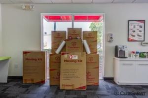 Image of CubeSmart Self Storage - Lake Worth - 6788 Lantana Rd Facility on 6788 Lantana Rd  in Lake Worth, FL - View 3