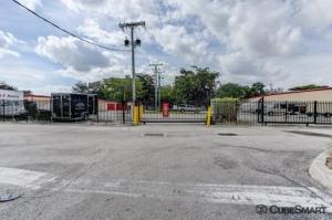 Image of CubeSmart Self Storage - Lake Worth - 6788 Lantana Rd Facility on 6788 Lantana Rd  in Lake Worth, FL - View 4