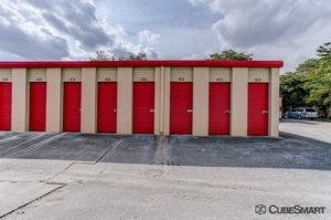 CubeSmart Self Storage - Lake Worth - 6788 Lantana Rd - Photo 6