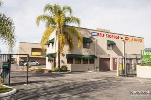 Photo of Covina Self Storage - Covina