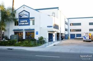 Photo of Santa Storage