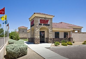 Photo of STORE MORE! Self Storage - Queen Creek