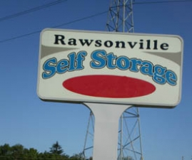 Picture of Rawsonville Self Storage
