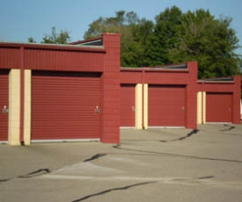 Image of The Storage Chest Facility on 3033 W Liberty Rd  in Ann Arbor, MI - View 3