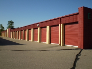 Image of The Storage Chest Facility on 3033 W Liberty Rd  in Ann Arbor, MI - View 2