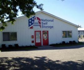 National Storage Centers - Highland - Photo 2