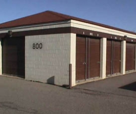 Picture of Stor Room Self Storage