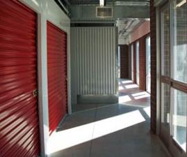 Picture of Center Line Self Storage
