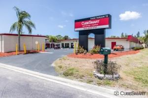 Image of CubeSmart Self Storage - Naples - 11400 Tamiami Trl E Facility at 11400 Tamiami Trl E  Naples, FL