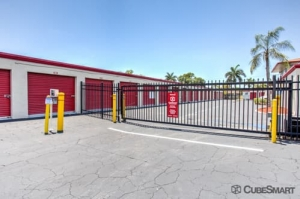 Image of CubeSmart Self Storage - Naples - 11400 Tamiami Trl E Facility on 11400 Tamiami Trl E  in Naples, FL - View 4