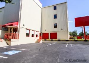 Image of Acorn Self Storage - Kensington Facility at 11015 West Ave  Kensington, MD