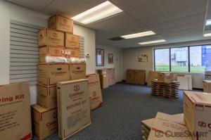 CubeSmart Self Storage - Warrenton - 689 Industrial Rd - Photo 8