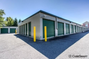 Image of CubeSmart Self Storage - Fairfax Station Facility on 6120 Little Ox Rd  in Fairfax Station, VA - View 3