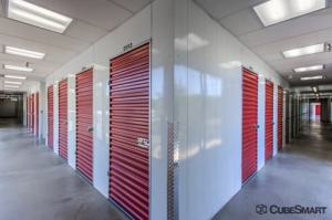 Image of CubeSmart Self Storage - Fairfax Station Facility on 6120 Little Ox Rd  in Fairfax Station, VA - View 4