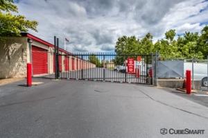 Image of CubeSmart Self Storage - Manassas Facility on 8621 Sunnygate Dr  in Manassas, VA - View 4