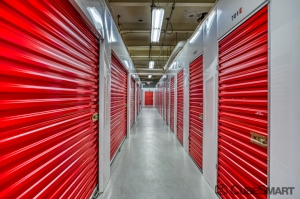 Image of Canton Self Storage Facility on 3600 O Donnell St  in Baltimore, MD - View 3