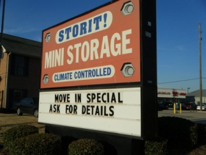 Photo of StorIt! @ Rankin Rd.