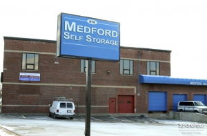 Photo of Medford Self Storage