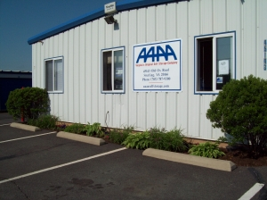 AAAA Self Storage & Moving - Sterling - 45143 Old Ox Rd - Photo 1