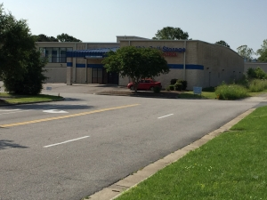 Image of AAAA Self Storage & Moving - Virginia Beach - 5040 Ferrell Pkwy Facility at 5040 Ferrell Pkwy  Virginia Beach, VA