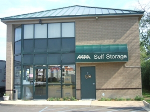 AAAA Self Storage & Moving - Virginia Beach - 1940 Kempsville Rd - Photo 1