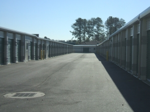 Image of AAAA Self Storage & Moving - Virginia Beach - 1940 Kempsville Rd Facility on 1940 Kempsville Rd  in Virginia Beach, VA - View 2