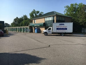 AAAA Self Storage & Moving - Virginia Beach - 1940 Kempsville Rd - Photo 8