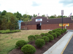 Image of AAAA Self Storage & Moving - Richmond - 100 S Providence Rd Facility on 100 S Providence Rd  in Richmond, VA - View 2