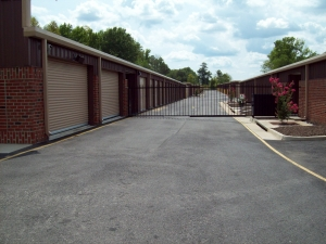 Image of AAAA Self Storage & Moving - Richmond - 100 S Providence Rd Facility on 100 S Providence Rd  in Richmond, VA - View 3