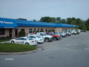 AAAA Self Storage & Moving - Colonial Heights - 400 E Ellerslie Ave - Photo 5