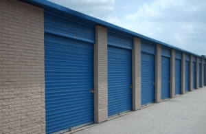 AAAA Self Storage & Moving - Colonial Heights - 400 E Ellerslie Ave - Photo 8