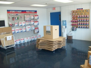 Image of AAAA Self Storage & Moving - Norfolk - 625 Campostella Rd Facility on 625 Campostella Rd  in Norfolk, VA - View 2