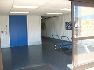 Image of AAAA Self Storage & Moving - Norfolk - 625 Campostella Rd Facility on 625 Campostella Rd  in Norfolk, VA - View 3
