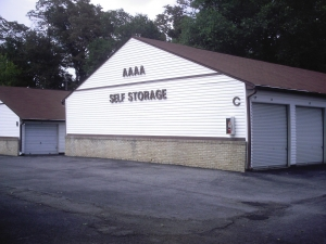 Image of AAAA Self Storage & Moving - Salem - 353 Apperson Dr Facility on 353 Apperson Dr  in Salem, VA - View 2
