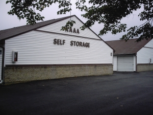 Image of AAAA Self Storage & Moving - Salem - 353 Apperson Dr Facility on 353 Apperson Dr  in Salem, VA - View 3