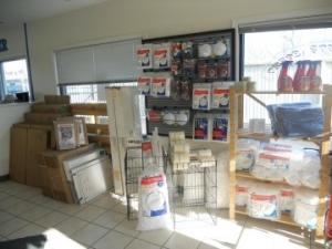 AAAA Self Storage & Moving - Mechanicsville - 8530 Richfood Rd - Photo 2