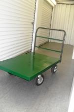 AAAA Self Storage & Moving - Mechanicsville - 8530 Richfood Rd - Photo 4