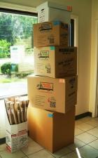 AAAA Self Storage & Moving - Mechanicsville - 8530 Richfood Rd - Photo 10