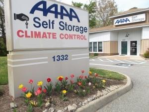 AAAA Self Storage & Moving - Virginia Beach - 1332 Virginia Beach Blvd - Photo 1