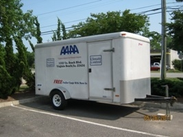 AAAA Self Storage & Moving - Virginia Beach - 1332 Virginia Beach Blvd - Photo 2