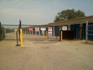 Image of AAAA Self Storage & Moving - Chester - 2000 W Hundred Rd Facility on 2000 W Hundred Rd  in Chester, VA - View 3
