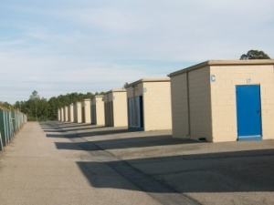 Image of AAAA Self Storage & Moving - Chester - 2000 W Hundred Rd Facility on 2000 W Hundred Rd  in Chester, VA - View 4