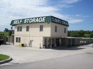 Image of AAAA Self Storage & Moving - Roanoke - 7240 S Barrens Rd Facility at 7240 S Barrens Rd  Roanoke, VA