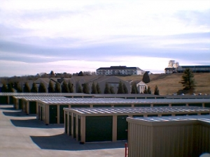 Image of AAAA Self Storage & Moving - Roanoke - 7240 S Barrens Rd Facility on 7240 S Barrens Rd  in Roanoke, VA - View 4