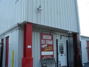 Anderson Self Storage
